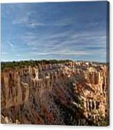 Bryce Canyon 01 Canvas Print