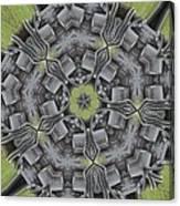 Bulkhead Canvas Print