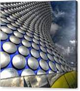 Bullring - Selfridges V2.0 Canvas Print