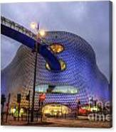 Bullring - Selfridges V5.0 Canvas Print
