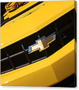 Bumble Bee Grill-7921 Canvas Print