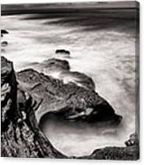 Cabrillo Tide Pool Canvas Print