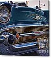Cadp6425-11 Canvas Print