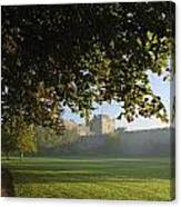Cahir Castle Cahir, County Tipperary Canvas Print