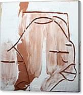 Calm - Tile Canvas Print