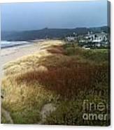 Cannon Beach I Canvas Print