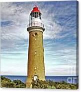 Cape Du Couedic Light House Canvas Print