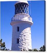 Cape Naturaliste Lighthouse Canvas Print