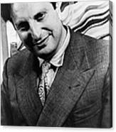 Carlo Levi (1902-1975) Canvas Print