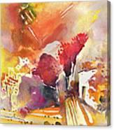 Casa De Campo 02 Canvas Print