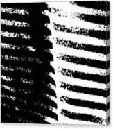 Case Of Mistaken Identity  Canvas Print