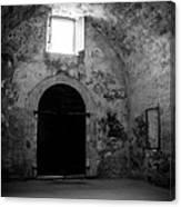 Castillo De San Marco Canvas Print