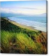Castlegregory, Dingle Peninsula, Co Canvas Print