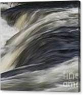 Cataract  Canvas Print