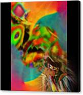 Celebration Of Spirit Canvas Print