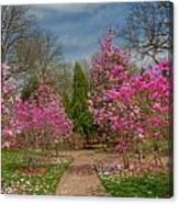 Cheekwood Gardens Canvas Print