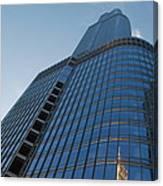 Chicago Skyscraper Canvas Print