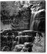 Chittenango Falls 2 Canvas Print
