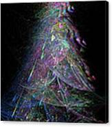 Christmas Tree 67 Canvas Print