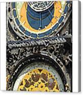 Citymarks Prague Canvas Print