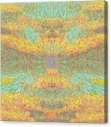 Cloud Spirit Canvas Print