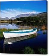 Co Kerry, Lakes Of Killarney Canvas Print