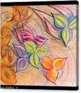 Coi Pond Canvas Print