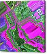 Color Craze Canvas Print