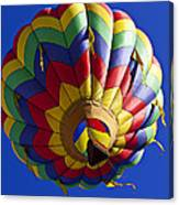 Colorful Balloon Canvas Print