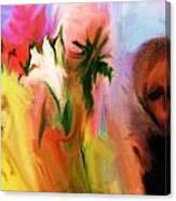 Colorists  Canvas Print