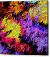 Colorosity Canvas Print