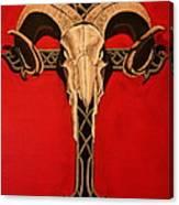 Combined Faiths Canvas Print
