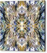 Complexity Of Creation Canvas Print