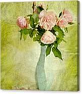Comtesse De Labarthe Canvas Print