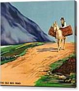 Connemara - Ireland Canvas Print