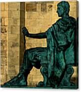 Constantine 1 Canvas Print
