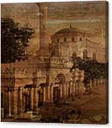 Constantinople Canvas Print