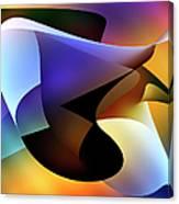 Soulscape 5 Canvas Print