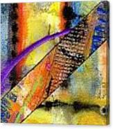 Copacetic II Canvas Print