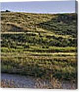 Coyote Hills Regional Park Canvas Print