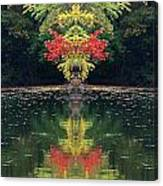 Creation 112 Canvas Print