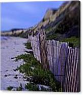 Crystal Cove Beach Canvas Print
