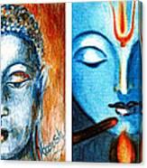 Cultural Diversity Canvas Print