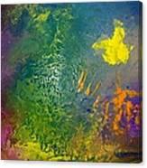 Dance Awakening Canvas Print