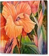 Dazzling Canvas Print