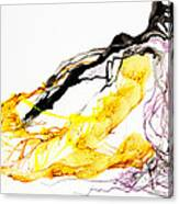 Defiance Canvas Print