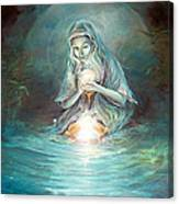 Deliverance Canvas Print