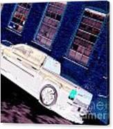 Denali 7 Canvas Print