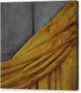 Derriere Goddess Canvas Print