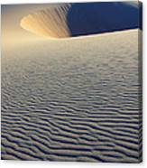Desert Solitaire Canvas Print
